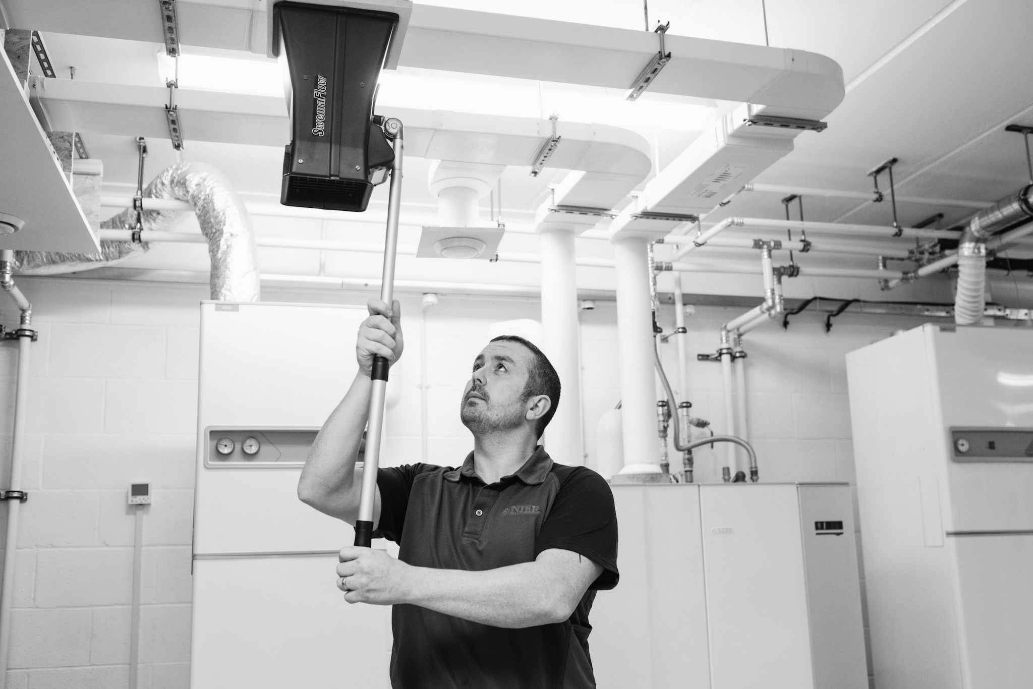 NIBE ACCREDITED TO PROVIDE BPEC VENTILATION COURSE - Electrical Times