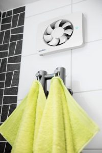 Vent-Axia Welcomes NICE Guidance on Indoor Air Quality in